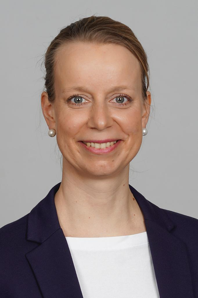 Juliane Pannenbäcker - Klarheit in der Entscheidungsfindung