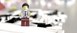 Lego Serious Play Innovation
